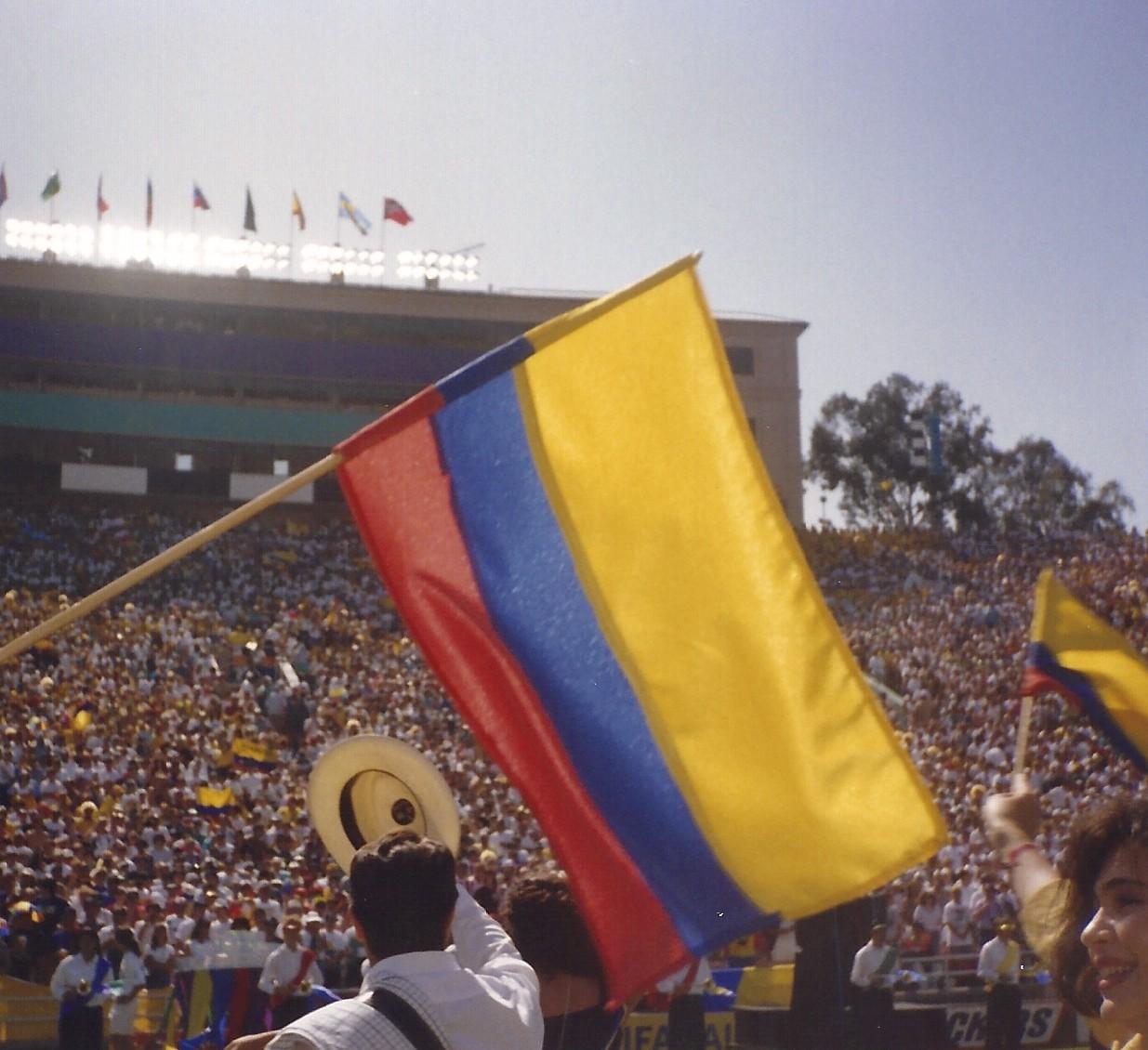 EL MUNDIAL DEL'94