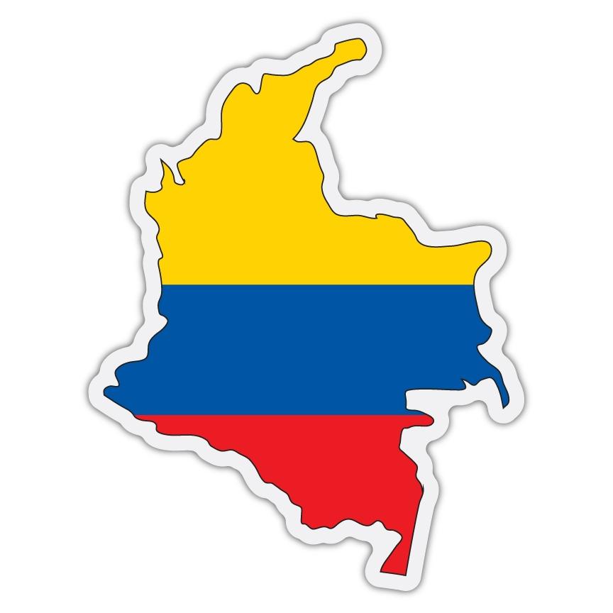 COLOMBIA DESDE SUSOLEDAD