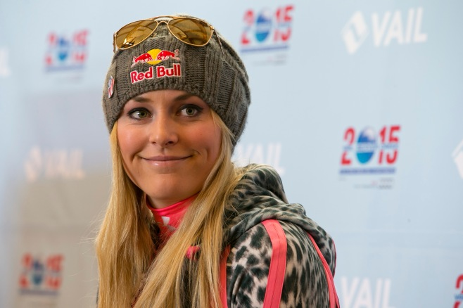 AP VONN CRASHES SKIING S OLY SKI FILE USA CO