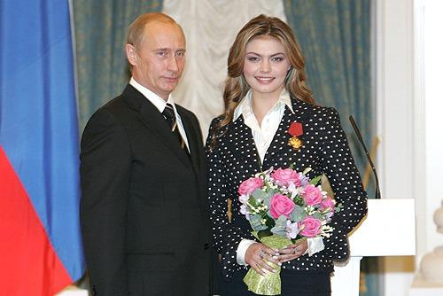Vladimir-Putin-girlfriend-Alina-Kabaeva