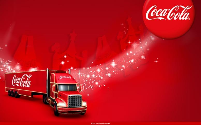 coca-cola-truck-christmas-wallpaper