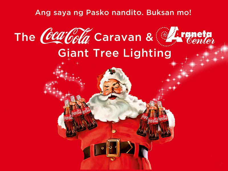 Coca-Cola+Araneta+Christmas